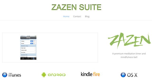 Productivity Apps For Business Zazen