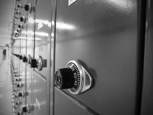 Professional Development for Teachers Lockers