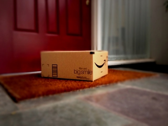 Promote Your Amazon Store Doorstep
