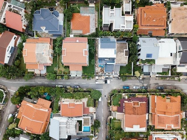 Property Portfolio Neighborhood