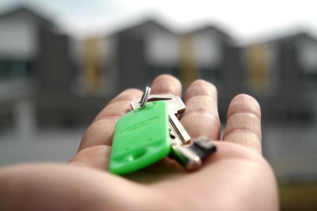 Real Estate Investment Properties Keys