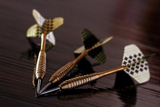 Remarketing Strategies Darts