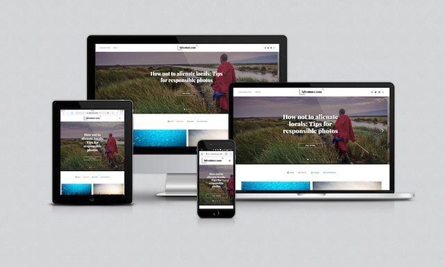 responsive design tutorial