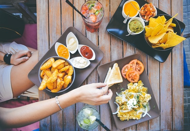 Restaurant Marketing Ideas Appetizers