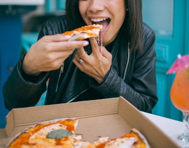 Restaurant Marketing Ideas Pizza