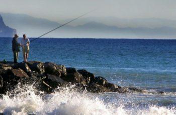 Restaurant Promotions Fishing