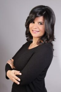 Rita Saliba