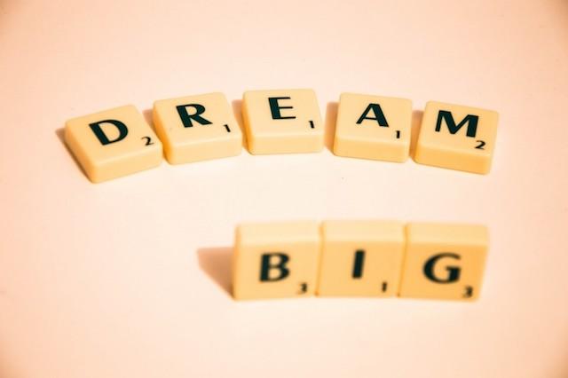 SaaS Startup Dream Big
