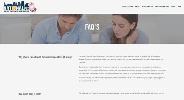 Sales Funnel FAQ