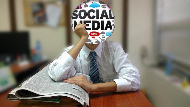 Sales Pipeline Social