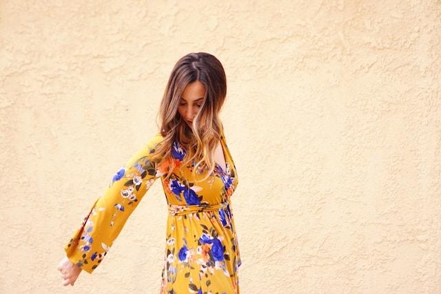 Sarabeth McElhaney Female Blogger