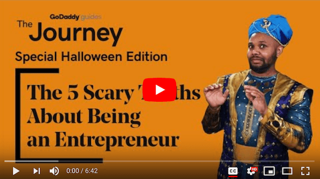 Scary Truths Video