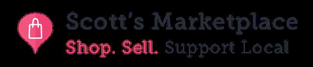 Scott's Marketplace Logo