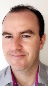Sean O'Gallchoir