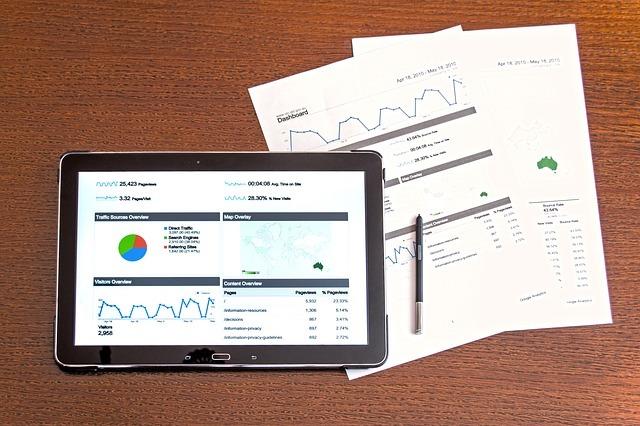 Search Engine Optimization Company Analytics