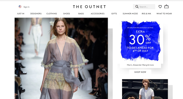Sell Clothing Online The Outnet