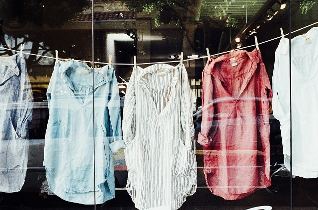 Sell Clothing Products Clothesline
