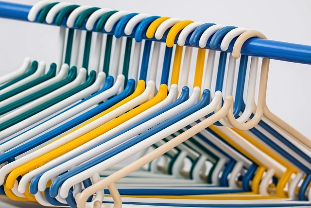 Sell Clothing Products Hangers