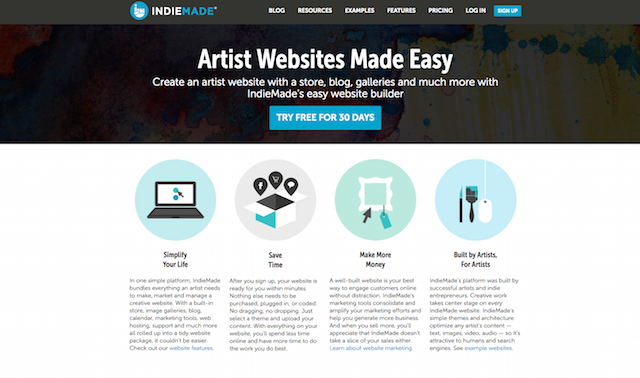 Sell Crafts Online IndieMade