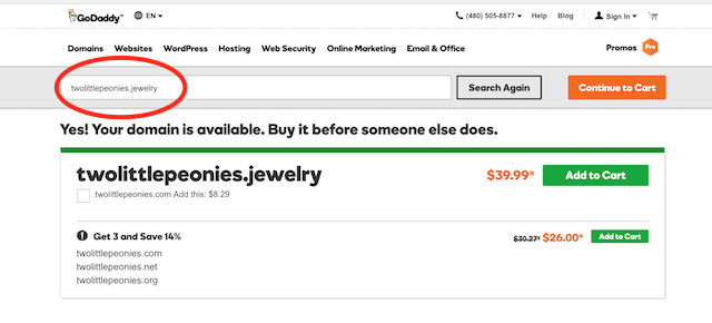 Sell Jewelry Online Jewelry Domain