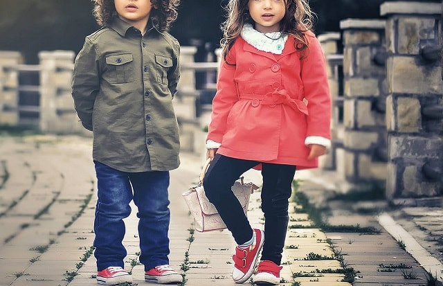 Sell Kids Clothes Models