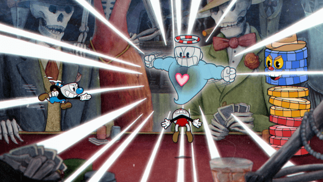 Sell Video Games Online Cuphead