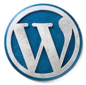 Sell Website Security WordPress Logo