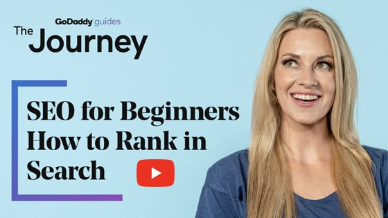 SEO for Business SEO Beginners Journey Video