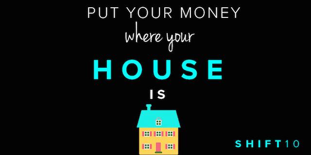 SHIFT10 House