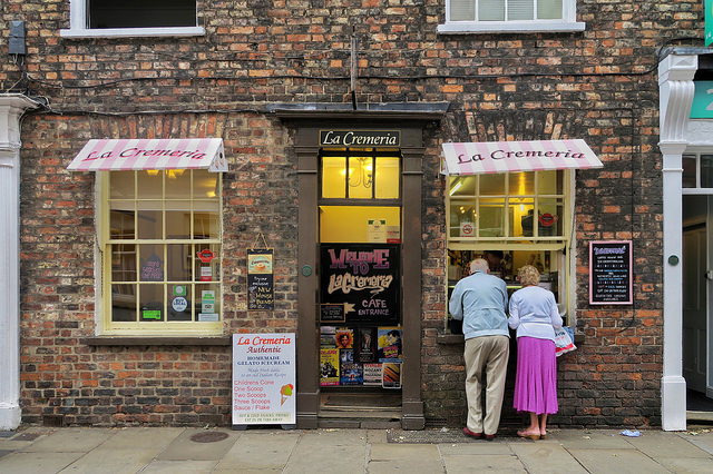 Small Business Ideas For Small Towns Ice Cream