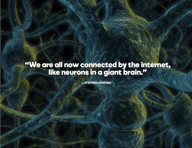 Small Business Online Neurons