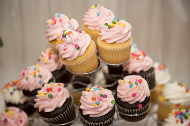 Small Business Videos Cupcakes