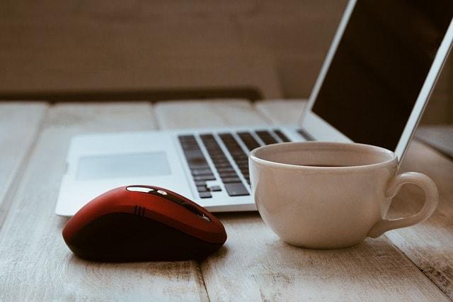 Small Coffee Shop Computer