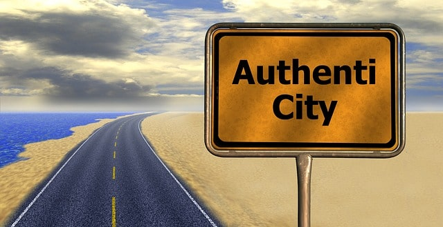 Social Media Blunders Authenticity