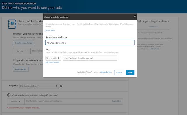 Social Media Changes LinkedIn Ad Serve