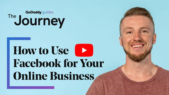 Social Media Marketing How to Use Facebook Journey Video