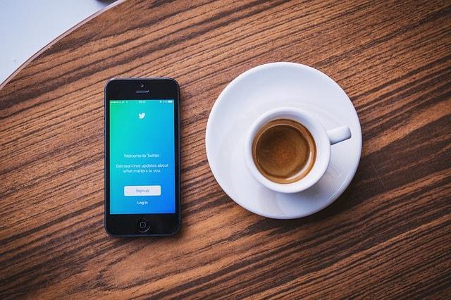 Social Media Strategy Twitter
