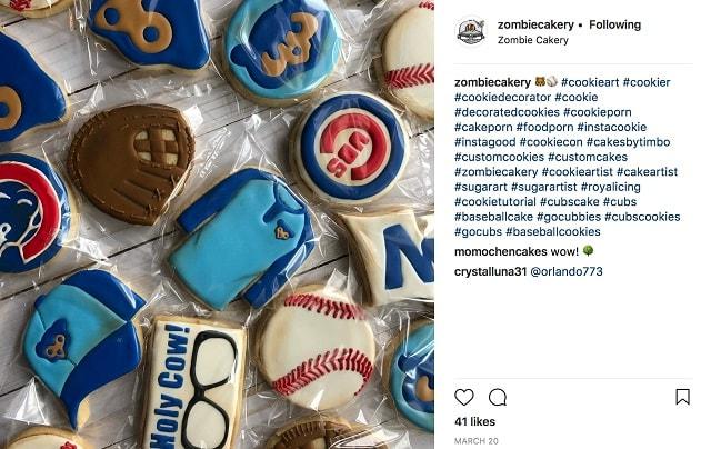 Social Trends Baseball