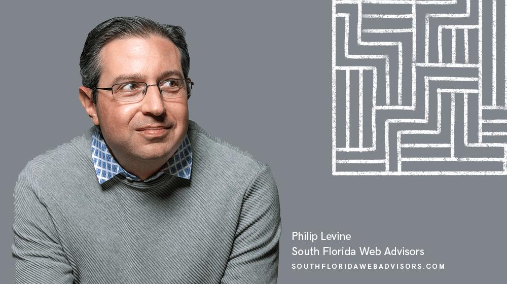 Philip Levine - South Florida Web Advisors