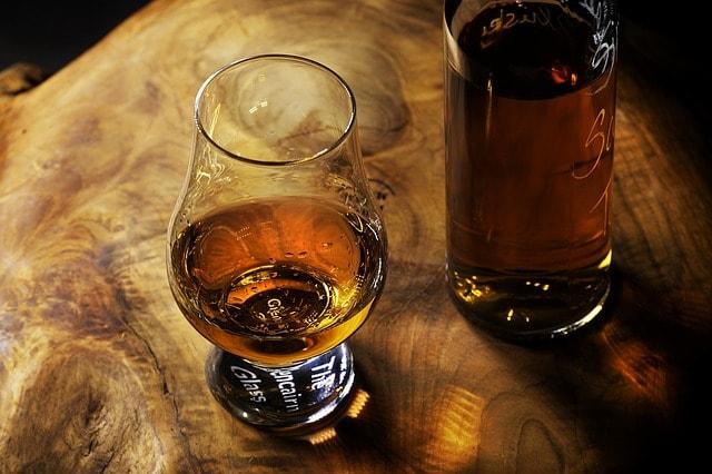 Start A Small Distillery Liquor