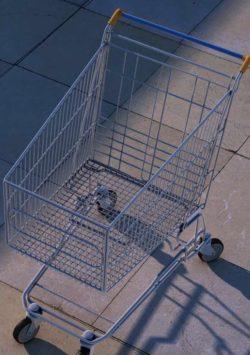 Start A Website Shopping Cart