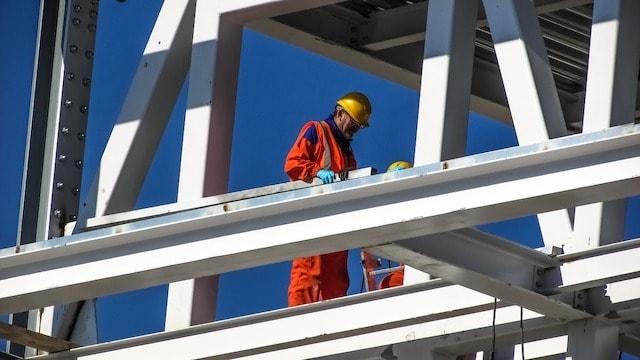 Starting a Construction Company Girders