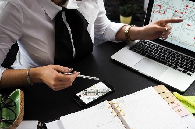 Starting An Interior Design Business Planning