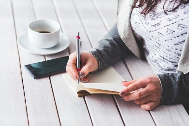 Statement Of Work Notebook