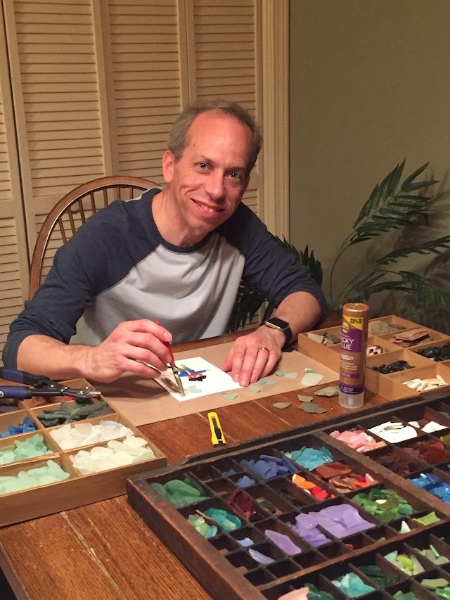Steve Langs Art Owner
