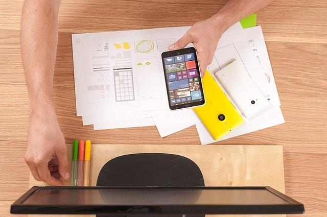 ubcontract Freelance Work Phone