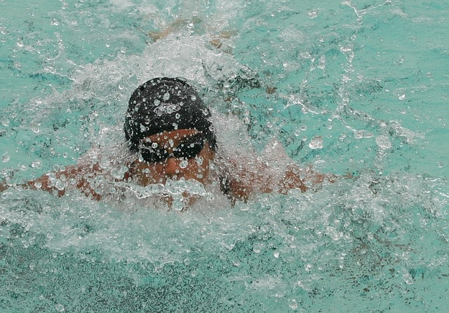 Swimming For Kids Pool