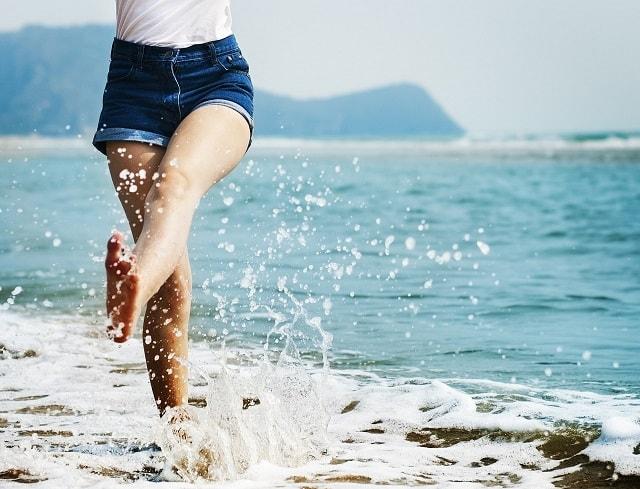 Take A Vacation Beach