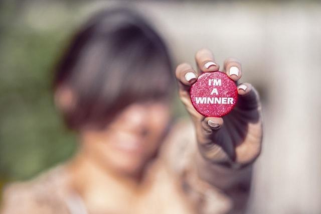 Targeting Users Winner