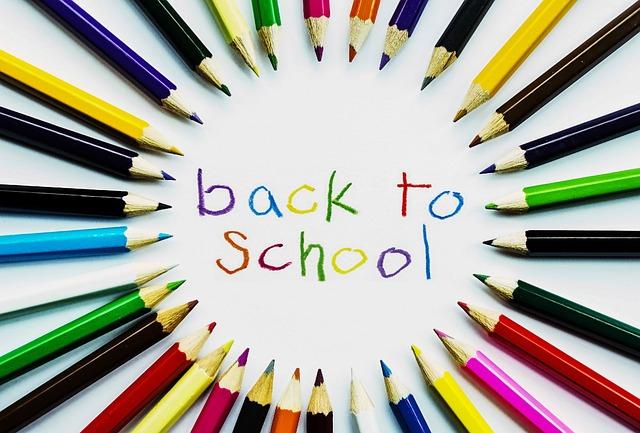 Teacher Websites Back To School